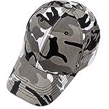 DaoRier 1pc Sombrero de sol que viaja Gorra...