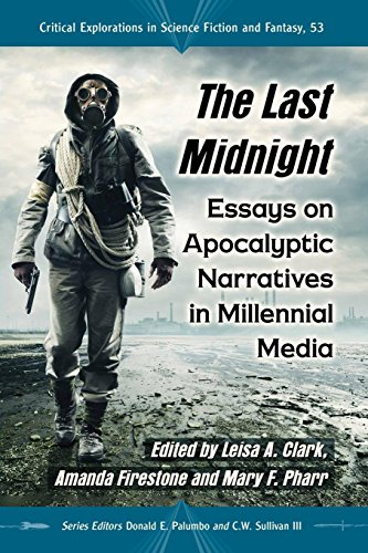 Last Midnight: Essays on Apocalyptic Narratives in Millennial Media (Critical Explorations in Science Fiction and Fantasy, Band 53) Firestone-radio