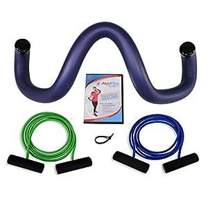 AktiFlex® Schulterhilfe® Optima Comfort-Set Schultertrainer gegen Schulterschmerzen und schlechter Haltung