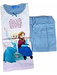 Pijama de Frozen 4 años