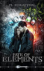 Fate of Elements (Skeleton Key) (English Edition)