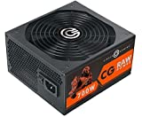 Circle Raw Power 700 Watt APFC ATX Version 2.31 Modular Gaming Power Supply