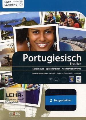 Strokes Portugiesisch  2 Fortgeschrittene Version 5
