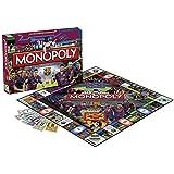 FCBARCELONA Juego Monopoly 2º edicion de FC Barcelona