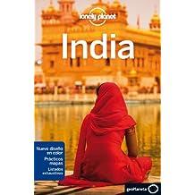 India 4 (Guias Viaje -Lonely Planet)