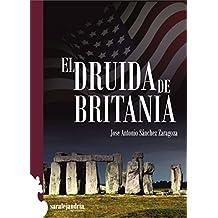 El Druida de Britania (Spanish Edition)