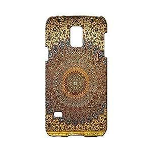 BLUEDIO Designer Printed Back case cover for Samsung Galaxy S5 - G7714