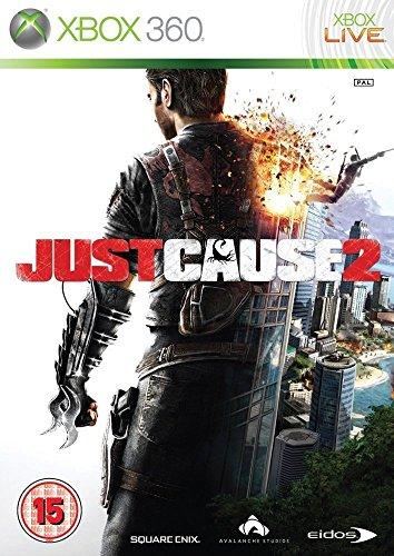 Just Cause 2 - Classics (Xbox 360) [Importación inglesa]