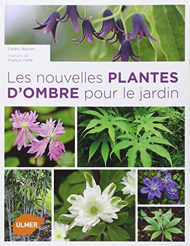 Les Nouvelles plantes d'ombre pour le jardin