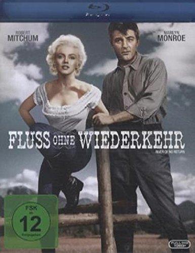 Bild von Fluß ohne Wiederkehr [Blu-ray]