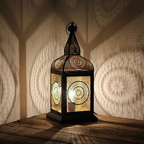 albena shop 74-109 Lida orientalische Stehlampe (Gr.S 49cm)