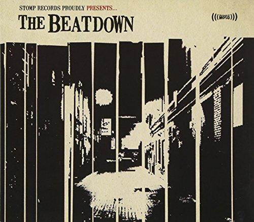 Beatdown: Beatdown (Audio CD)