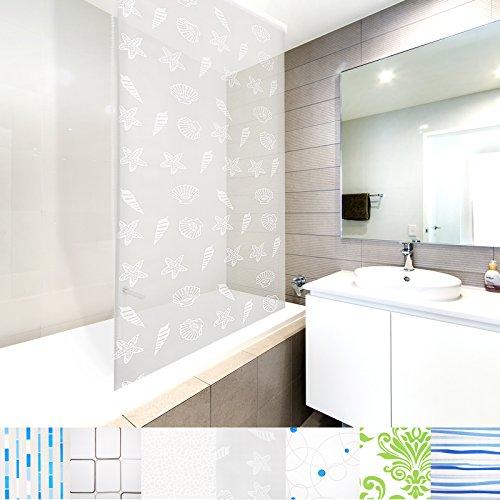 modernes-duschrollo-ocean-mit-kassette-schnelltrocknendes-rollo-fur-dusche-und-badewanne-zahlreiche-