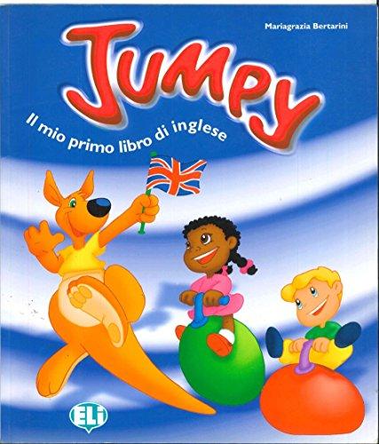 Jumpy. Per la Scuola materna: 3