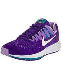 Nike Damen 831562-004 Trail Runnins Sneakers, 36 EU