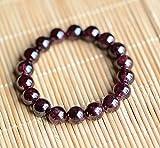 HRHxue L'anneau unique chaîne main bijoux en perles bracelet fille à sa copine Cadeaux