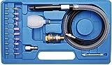 BGS Druckluft-Micro-Stabschleifer Set, 17-teilig, 3249