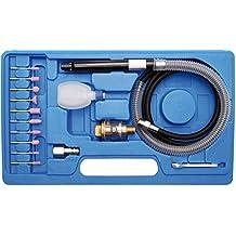 b7b52fc23f6f47 BGS 3249 Kit micro meuleuse pneumatique 17 pièces