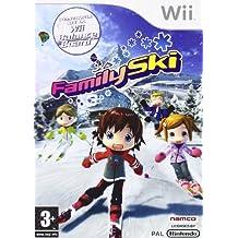 Amazon Es Family Ski Videojuegos