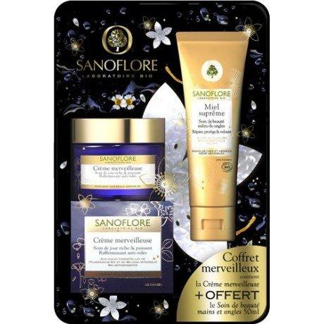 sanoflore-set-wunderbare-creme-riche-balsam-100-ml