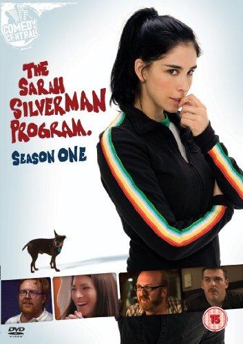 the-sarah-silverman-program-season-1-dvd-2007-reino-unido