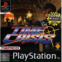 Time Crisis - Platinum