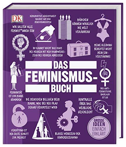 Das Feminismus-Buch: Große Ideen einfach erklärt
