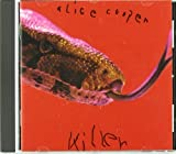 Killer by Alice Cooper (1989-05-26)