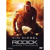 riddick dvd Italian Import by karl urban