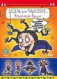 Mona The Vampire - Brainwash Boogie [DVD]