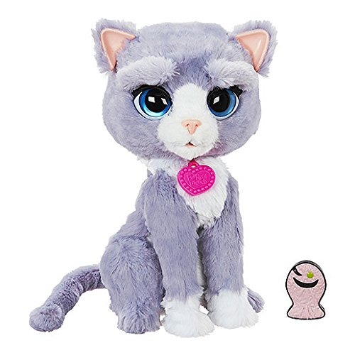 FurReal Friends Bootsie Interactive Cat