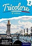 Tricolore fifth edition Student Book 2