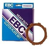 EBC Premium Kupplungs-Kit für YAMAHA - DT 125 R | DT 125 RE | DT 125 X | TDR 125 ( 3HS1 / 3XD0 / 3HS3 / 3XD1 ) | TDR 125 (4GH/GX 1/2/3/4 ) | TDR 125R (3HS2 / 3XE2 ) LIGHTBURNER | TZR 125 ( 3JB / 4JB / 4HW / 4HX ) | TZR125R ( 4DL1 / 4DL2 ) | TZR 125 RR ( 4DL3 ) | TZR 150 R (4AP2) | DT 200 (2LR) | DT 200 WR 3XP | SDR 200 (2TV) | WR 200 D/E/F | YFS 200 B/F/G/H/J/K/L/M/N/P/R/S/T/V Blaster | DT 230 R Lanza (4TP1/2)