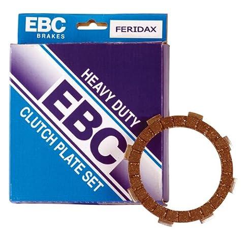 EBC Premium Kupplungs-Kit für APRILIA - AF1 125 | Classic 125 | MX 125 | Pegaso 125 | Red Rose 125 (Cast Wheel) | Red Rose 125 (Spoke Wheel) | RS 125 | RX 125 | Tuono 125