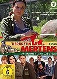 Tierärztin Dr. Mertens - Die komplette 4. Staffel [4 DVDs]