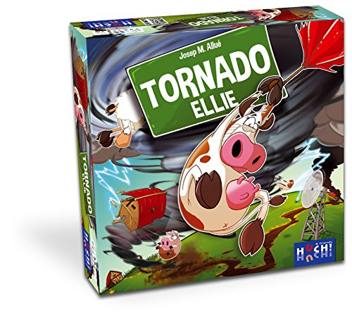 Huch & Friends 878908 - Tornado Ellie