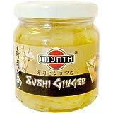 Miyata Ingwer für Sushi, 3er Pack (3 x 190 g)