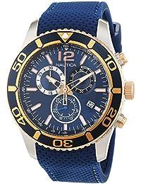 Nautica Reloj de cuarzo   44 mm