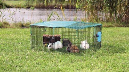 trixie-natura-outdoor-run-6-elementi-per-giovani-animali-con-rete-58-x-38-cm