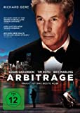 Arbitrage - Laura Bickford