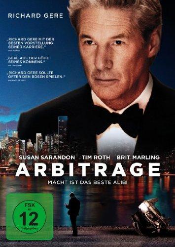Bild von Arbitrage