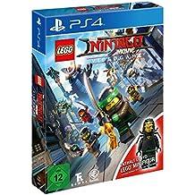 The LEGO NINJAGO Movie Videogame - Toy Edition - [PlayStation 4]
