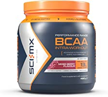 SCI-MX BCAA Intra Hardcore 480 Gr