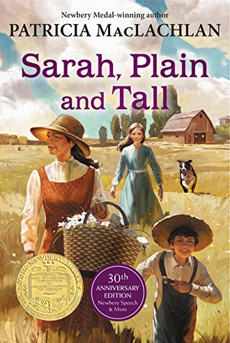Sarah, Plain and Tall 30th Anniversary Edition