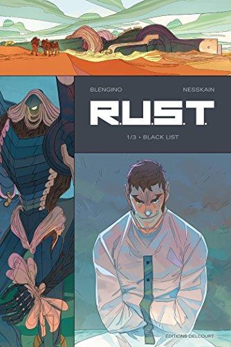 R.U.S.T. T1 - Black List