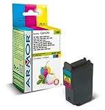 Für Canon BJC 4550 (Color) Patrone - Armor Druckerpatrone für BJC4550, kompatibel, 15ml
