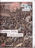 verdun 1916 l apocalypse