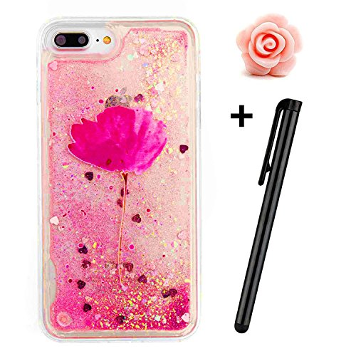 iphone-7-plus-hulle-glitzeriphone-7-plus-flussig-schutzhulletoyym-flexibel-weich-klar-krystal-transp