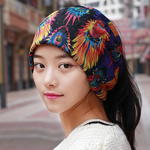 hats-girl-spring-summer-korean-tide-stylish-turban-multifunction-kit-head-cap-baotou-cap-chokeholds-
