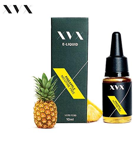 xvx-e-liquid-pineapple-flavour-electronic-liquid-for-e-cigarette-electronic-shisha-liquid-10ml-bottl